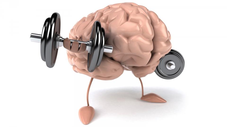 Wspinaczkowy trening mentalny